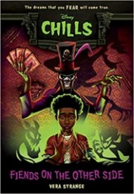 Fiends on the Other Side (Chills, #2)