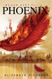 Phoenix (Black City #2)