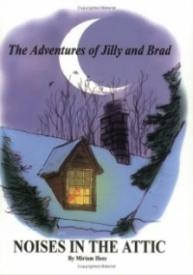 The Adventures of Jilly and Brad: Noises in the Attic