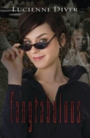 Fangtabulous (Vamped Book 4)