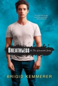Breathless (Elemental #2.5)