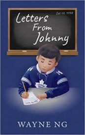 Letters From Johnny