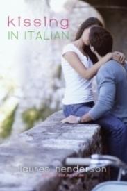 Kissing in Italian (Flirting in Italian #2)