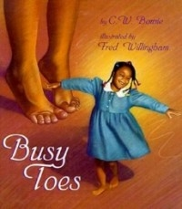 Busy Toes