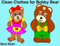 Clean Clothes for Bobby Bear