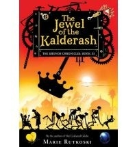 The Jewel of the Kalderash: The Kronos Chronicles, Book III
