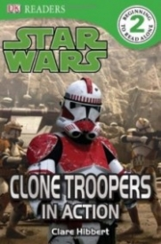 Star Wars: Clone Troopers in Action