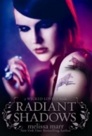 Radiant Shadows (Wicked Lovely #4)
