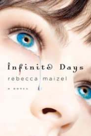 Infinite Days (Vampire Queen #1)