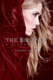 The Essence (The Pledge #2)