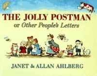 The Jolly Postman, or, Other People's Letters (The Jolly Postman)