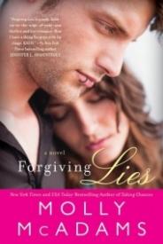 Forgiving Lies (Forgiving Lies #1)