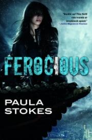 Ferocious (Vicarious #2)
