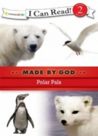 Made by God: Polar Pals