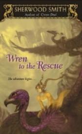 Wren to the Rescue (Wren Books #1)