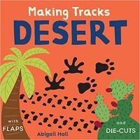 Making Tracks: Desert