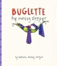 Buglette the Messy Sleeper