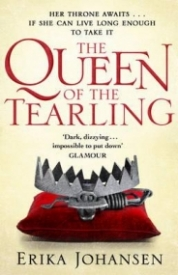 The Queen Of The Tearling (The Tearling Trilogy, #1)