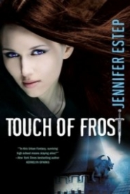 Touch of Frost (Mythos Academy #1)