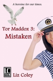 Tor Maddox: MISTAKEN