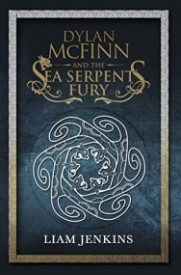 Dylan Mcfinn & The Sea Serpent's Fury