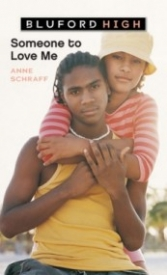 Someone to Love Me (Bluford #4)