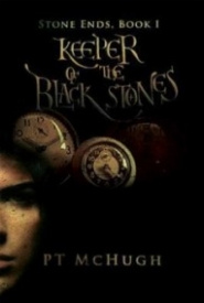 Keeper of the Black Stones (Stone Ends #1)