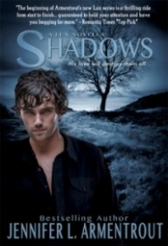 Shadows (A Lux Novella)