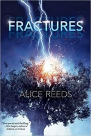 Fractures (Echoes, #2)