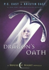 Dragon's Oath (House of Night Novellas #1)