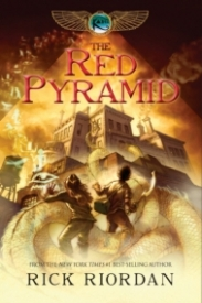 The Red Pyramid (Kane Chronicles #1)