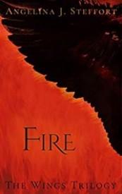 Fire (The Wings Trilogy: Adam, #2)
