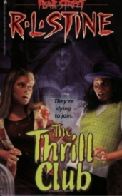 Fear Street: The Thrill Club