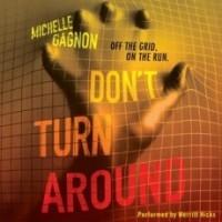 Don't Turn Around (PERSEF0NE Trilogy #1) [Audio Book]