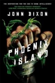 Phoenix Island (Phoenix Island #1)