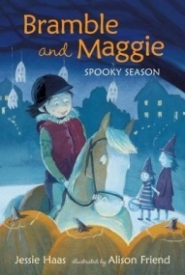 Spooky Season (Bramble and Maggie #3)