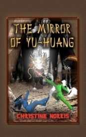 The Mirror of Yu-Huang (The Library of Athena #3)