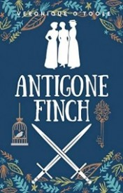 Antigone Finch