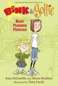 Best Friends Forever (Bink & Gollie #3)