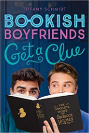 Get a Clue: A Bookish Boyfriends #4