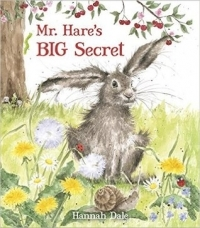 Mr. Hare's Big Secret