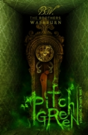 Pitch Green (Dimensions in Death #1)