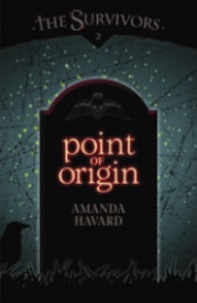 Point of Origin (The Survivors #2)
