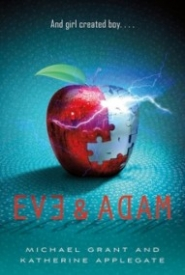 Eve and Adam (Eve & Adam #1)