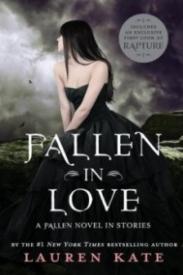 Fallen In Love (Fallen #3.5)