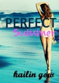 Perfect Summer (Loving Summer #3)