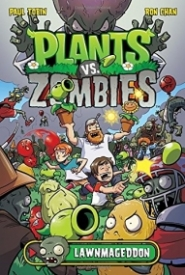 Plants vs. Zombies: Lawnmageddon #1