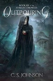 Outpouring (Book 6 of the Starlight Chronicles)