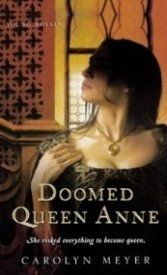 Doomed Queen Anne (Young Royals #3)