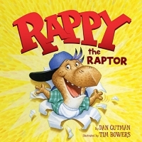Rappy the Raptor